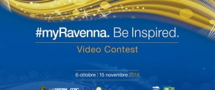 #myRavenna Be Inspired