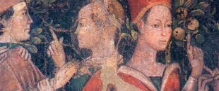 Exhibition:  The Charm of the Fresco. Detached Masterpieces